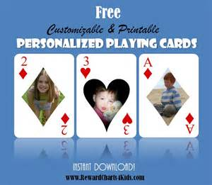 make personalized cards for free custom cards