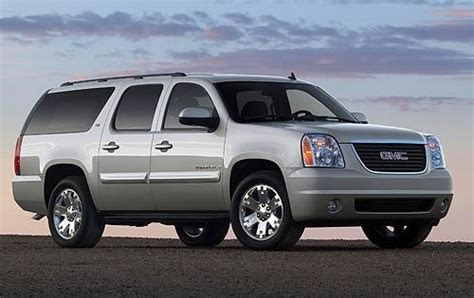 how things work cars 2009 gmc yukon electronic toll collection maintenance schedule for 2009 gmc yukon xl openbay