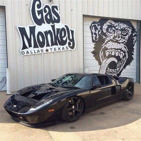 Fast N Loud Ford Gt by 1000 Images About Gas Monkey Garage On Ford