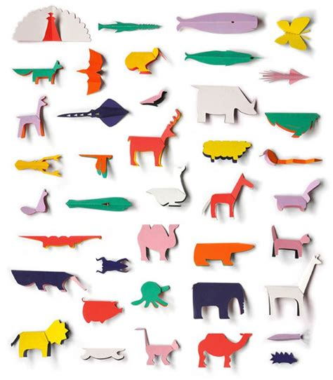 origami zoo animals paper animals manualidades zoos paper and
