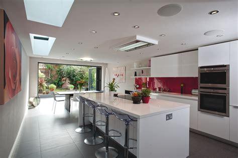 uk kitchen design contemporary kitchen design ideas london 00 171 adelto adelto