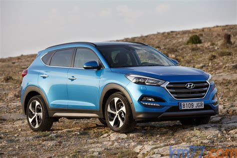 Sports Car Wallpapers For Desktop 1280 X 1024 Aspect by 2016 Hyundai Tucson Blue Wallpaper 1280x1024 Cool Cars