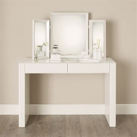 modern bedroom vanity carlton glass dressing table contemporary dressing