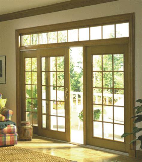 sliding glass doors stylish interior with sliding glass doors house