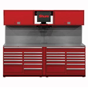 storage for rubber sts shure sts s3 workbench tool storage