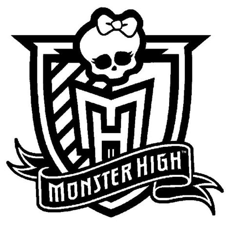 monster high coloring pages fotolip com rich image and