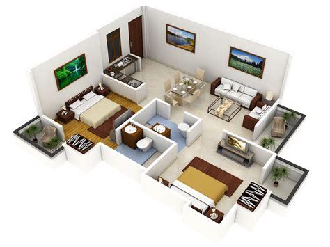 House Plan 3d tech n gen