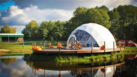 geodesic dome home geodesic dome kits for business and pleasure by fdomes