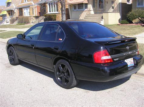 2000 Nissan Altima by Majik Z Tune 2000 Nissan Altima Specs Photos