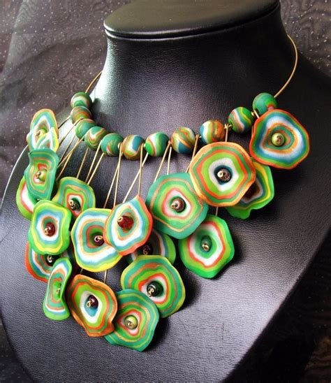 polymer clay jewelry tutorials pin by parenteau on polymer clay
