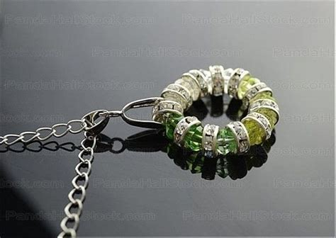 easy jewelry to make make a stunning necklace in a easy way 183 how