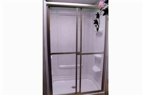 mobile home shower doors mobile home shower doors r g mobile home supply shower