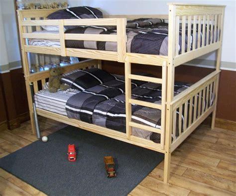 amish versaloft bunk bed
