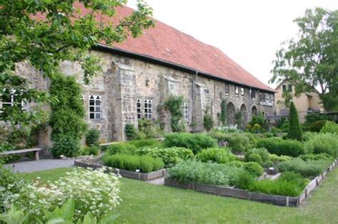 Der Duftende Garten Stellung by Der Kr 228 Utergarten Museum Im Kloster