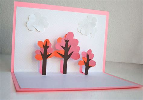 pop up cards for to make valentines day popup card lovetheeveryday