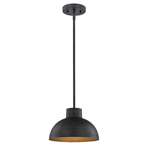 bronze kitchen light fixtures westinghouse 1 light hammered rubbed bronze pendant