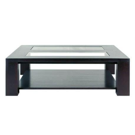 table basse carr 233 e el 233 phant verre ph collection d 233 co en ligne tables basses design