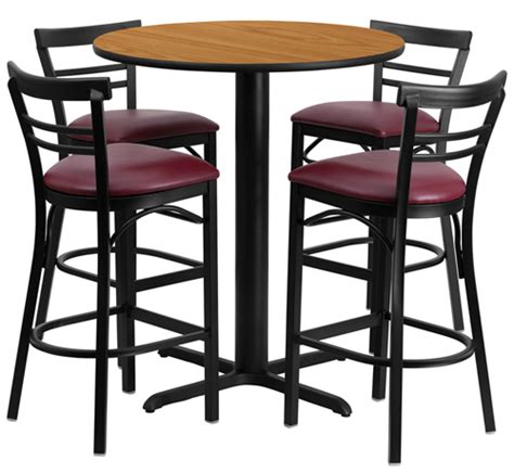 commercial bar tables commercial bar stools for nightclubs restaurants