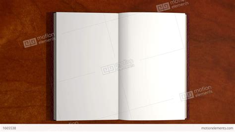 turn pictures into a book opening book turn page stock animation 1665538