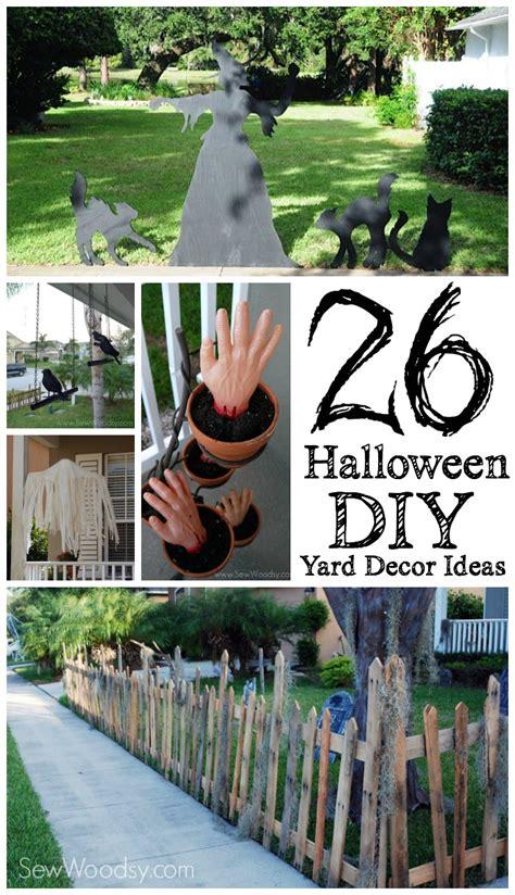 diy yard decor ideas 26 diy yard decor ideas sew woodsy
