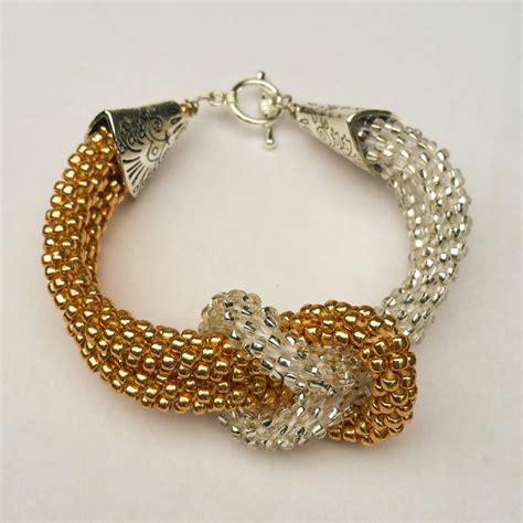 kumihimo beading beaded kumihimo knot charleytown jewels