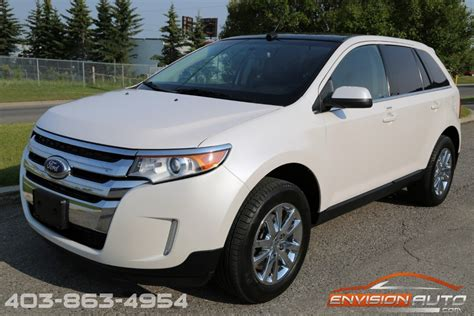 Ford Edge Limited by 2013 Ford Edge Limited Images