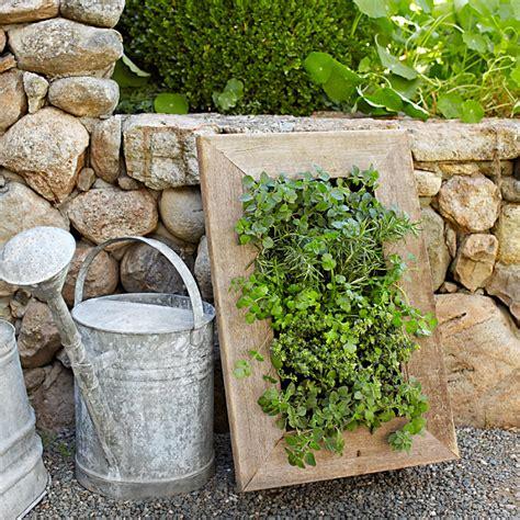 vertical wall planter reclaimed barn door vertical wall planter the green
