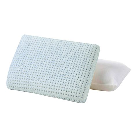 gel bead pillow authentic comfort products