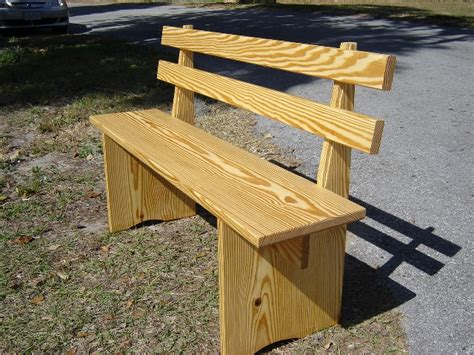 pine outdoor furniture southern yellow pine outdoor furniture finewoodworking