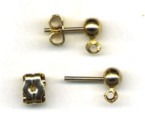 earring posts for jewelry something made new weddingbee