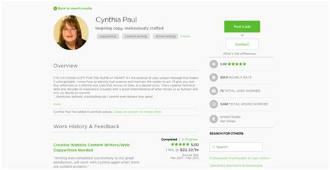 how to build your upwork profile successfully likho pakistan