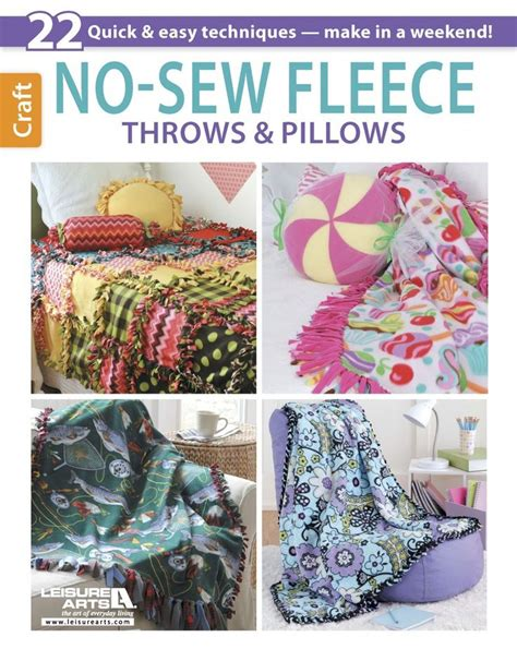fleece craft projects 359 best images about sewing on fleece throw