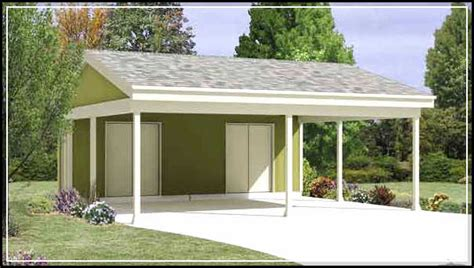 attached carport designs pin attached carport designs image search results on