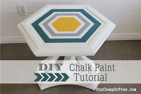 diy chalk paint sanding diy chalk paint how to refinish furniture cheap