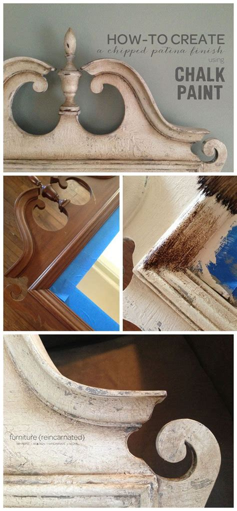 diy chalk paint chipping 25 best ideas about wax on sloan