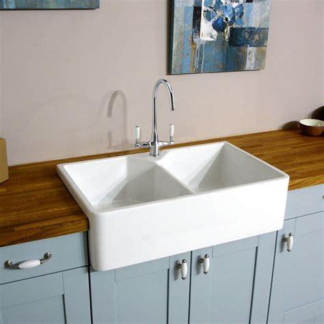 white bowl kitchen sink 25 best ideas about ceramic kitchen sinks on