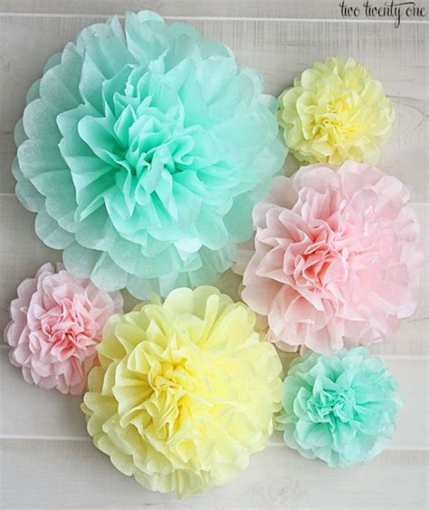 crafts out of tissue paper create these easy tissue paper crafts and with