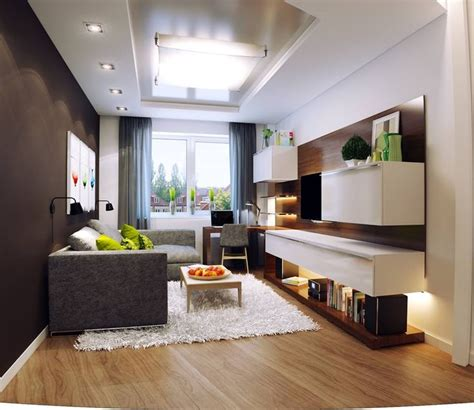 Pinterest Small Living Room Ideas big ideas to organize small condo living rooms