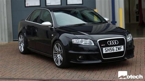 Audi A4 Wheel Spacers by Audi Rs4 B7 V8 12mm Wheel Spacers Ecu Stg2 Remap