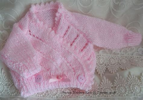baby sweater knitting patterns in click on thumbnail for larger view