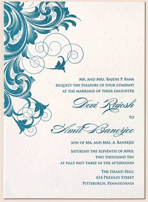 make your own invitation cards wedding card invitation theruntime