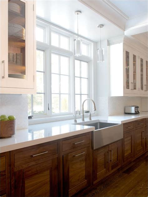 best wood for painted kitchen cabinets wood kitchen cabinets revisited centsational style