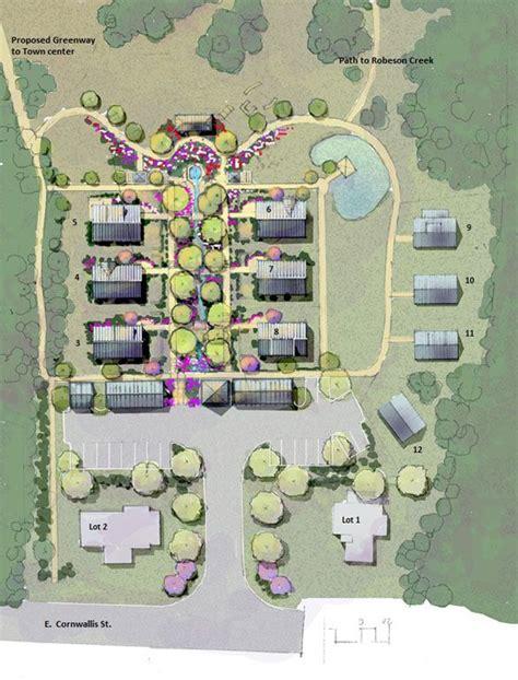 neighborhood plans pocket neighborhood tiny house communities