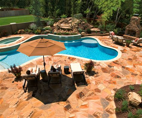 best pool designs best swimming pool deck ideas
