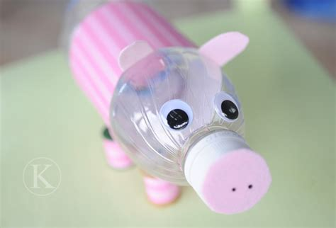 pig crafts for katherine tag family pig craft