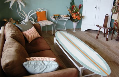 Beach Themed Furniture by Photos From The Noah S Arc Interior Design Challenge