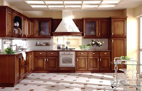 wood cabinets kitchen design 33 modern style cozy wooden kitchen design ideas