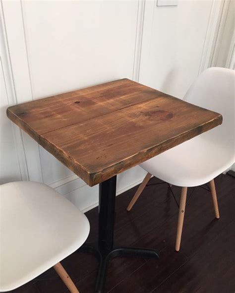 wood restaurant tables best 25 restaurant tables ideas on restaurant