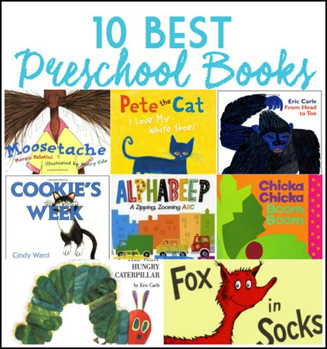 picture books for kindergarten best preschool books elemeno p