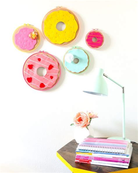 10 donut projects and printables designs 174